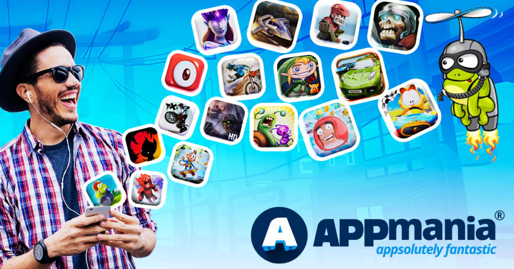 Appmania Overview